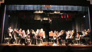 Parade of Charioteers - Miklos Rozsa - Banda Musicale Placido Mandanici Barcellona P.G. (ME)