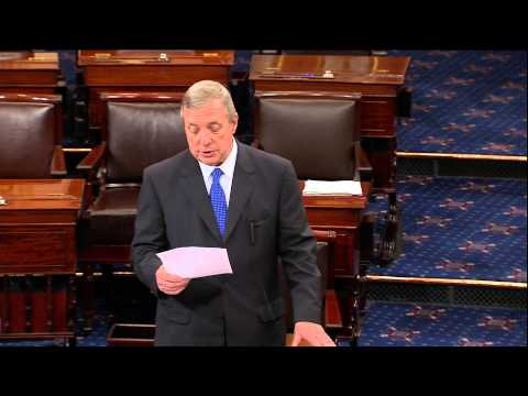 Durbin: IL Delegation Will Work to Ensure Federal Resources Are Available for Flood Control Efforts