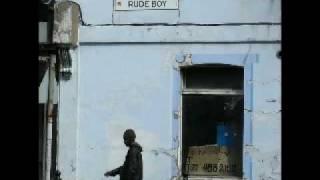 Rude Boy - Russian Percussion Interlude