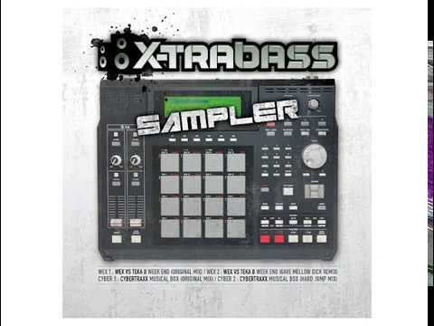 Cybertraxx Musical Box Hard Jump Mix