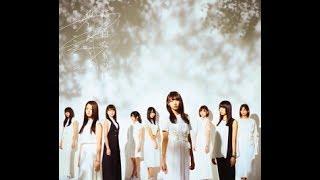 欅坂46 1stアルバムのタイトルが「真っ白なものは汚したくなる」に決定...