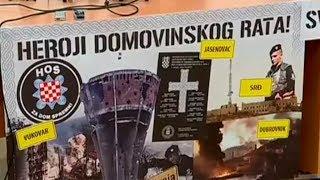 Ekstremizam U Hrvatskoj - Ko Je Marko Skejo