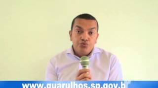 Gambar cover Edmilson Souza fala á TV ARTMULTCULTURAL
