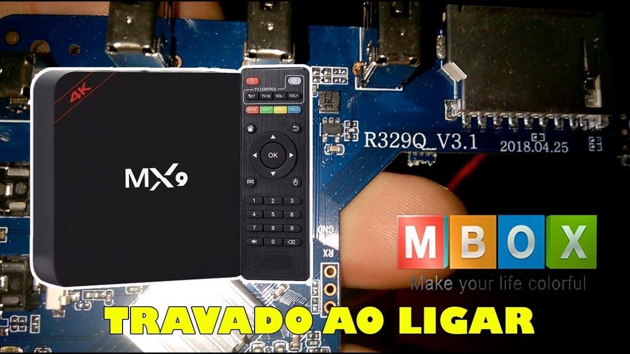baixar firmware mxq 4k r329q84 v2.0