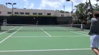 Miami training block 6