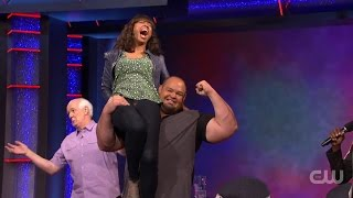 Top 5 Funny Moments of Colin Mochrie & Ryan Stiles - Whose Line Is It Anyway #5
