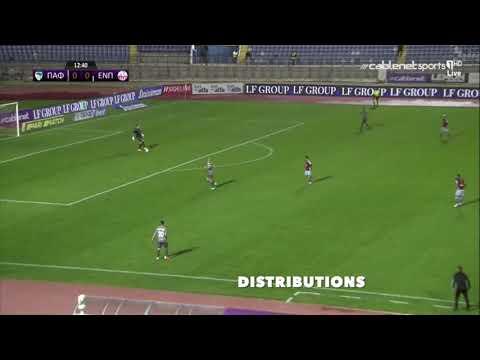 Artur Rudko ....  Last games analysis distributions!!!!!  ( by Gk Coach Nikos Konstantinidis)