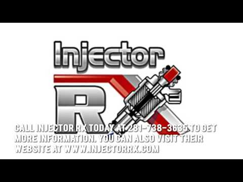 How to clean injectors the correct way - guaranteed service