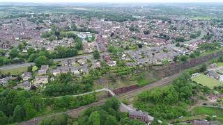 Balk Lane Netherton and Calder Valley -1