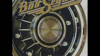 Bob Seger- - -Turn The Page (With Lyrics)
