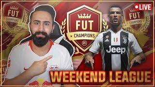 FIFA19: (30-0) FUT CHAMPIONS ROAD TOO 30-0 ? | Qualified for Singapur! 🔥 😱