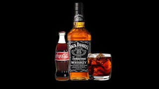 Jack Daniels Coke Chug In 8 Seconds Youtube Blended scotch whiskey (gift box), 0.5л. youtube