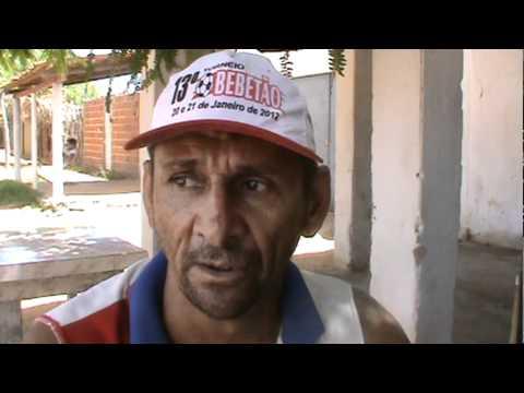 TRADICIONAL TORNEIO DO VINHO EM LIMA CAMPOS -CE