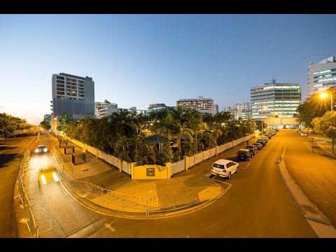 Palms City Resort, Darwin City, Australia (Official Video)