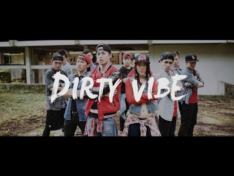 Dirty Vibe (Feat. Jessen Siew & Jamie Lau // Dhops Dance Crew)