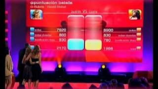 Canta singstar - TV