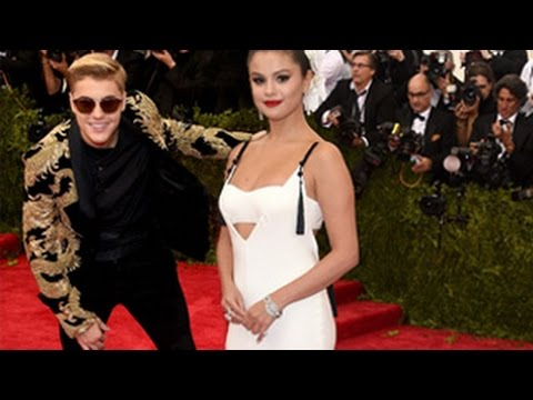 Selena Gomez Is On 'Cloud Nine' After Justin Bieber Called Her Gorgeous At MET Gala