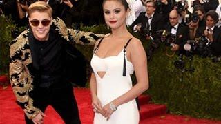 Selena Gomez Is On 'Cloud Nine' After Justin Bieber Called Her Gorgeous At MET Gala