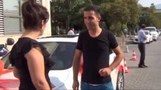 İzmirde İlginç Evlilik Teklifine