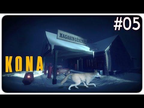 CIRCONDATO DALL'OSCURITÀ | Kona - ep. 05 [ITA]