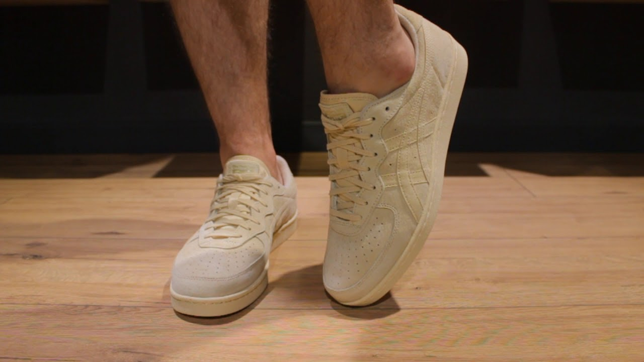 best loved 55d59 af6b8 ONFEET Onitsuka Tiger GSM (D5K1L-0505) | sneakers.by
