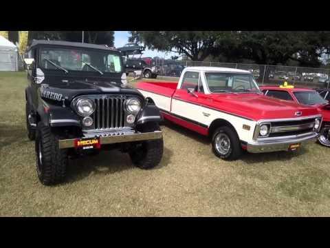 1-21-2016 Mecum Classic Car Auctions Kissimmee, Florida