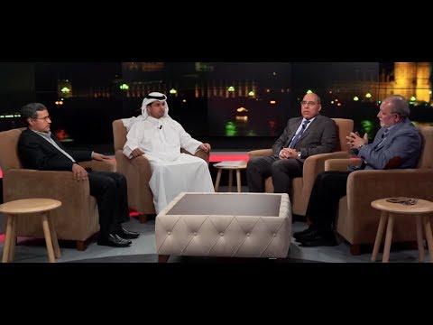 حوار لندن - الجزء الاول: ما سبب عداء الإمارات الشديد للإخوان المسلمين
