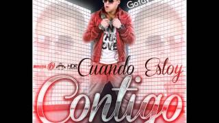 Gotay   Cuando Estoy Contigo remix - dj belcon