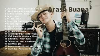 Kumpulan Cover dan Lagu Official Arash Buana