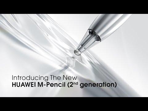 Introducing The Next-Gen M-Pencil