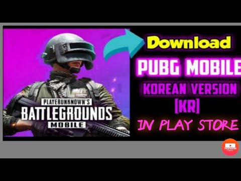 #playerunknown's-battlegrounds-mobile-kr-varsion-update-in-play-store...............