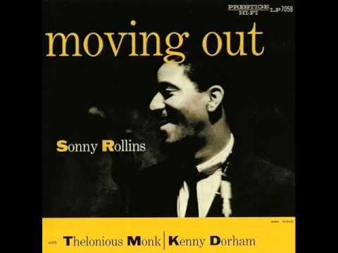 The Sonny Rollins Quartet Worktime