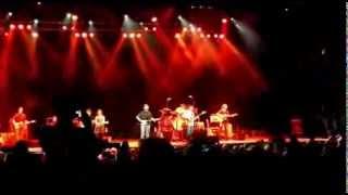 ALABAMA at Ravinia Fest - 8/30/13 (Back to The Bowery Tour)