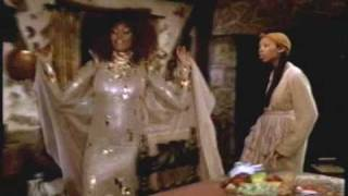 Whitney Houston & Brandy - IMPOSSIBLE / IT