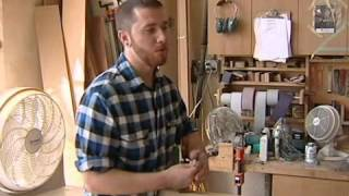 The Craft of Cabinetry - Built to Last Season 1 Video Short