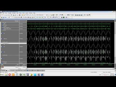 FPGA-Based Bit Error Rate Performance Measurement of Wireless Systems