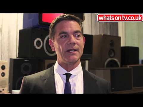Holby City's John Michie: 'If we don't take risks in drama it's all over!'