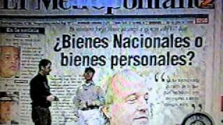 Plaza Italia - Canal 2 - Presentación + Diarios
