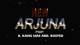 New arjuna anisa rahma ft bayu arisona luka lama live sanggra agung socah bangkalan
