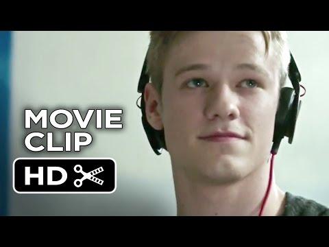 Bravetown Movie CLIP - Practice (2015) - Lucas Till, Laura Dern Movie HD
