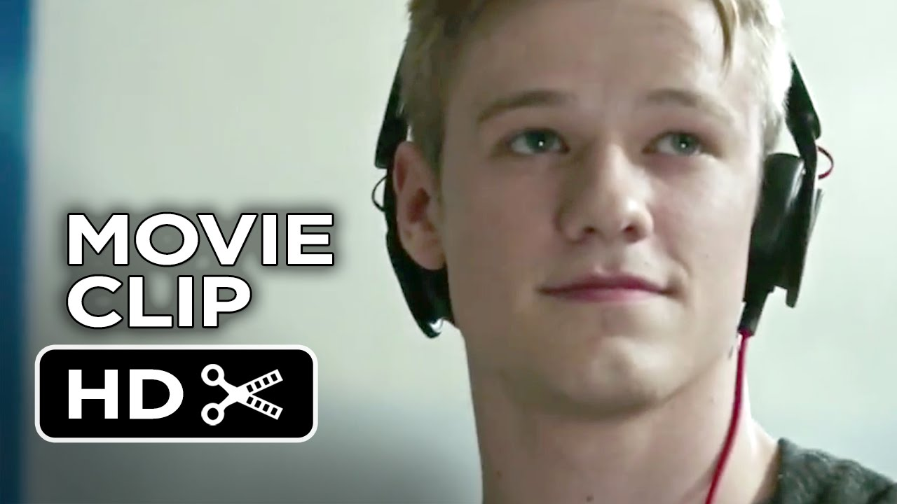 Bravetown Movie Clip Practice  Lucas Till Laura Dern Movie Hd Youtube
