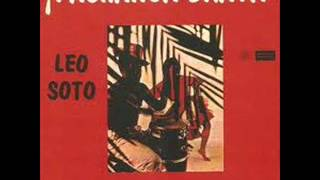 Son de Pachanga-Leo Soto FANATICOS DE LA CHARANGA EN FACEBOOK