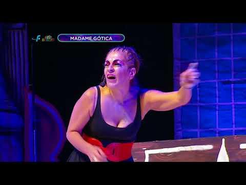 1era Etapa – Madame Gotica – Liguilla