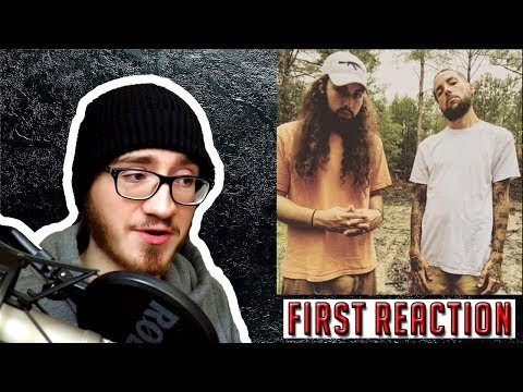 FIRST Reaction To: $UICIDEBOY$