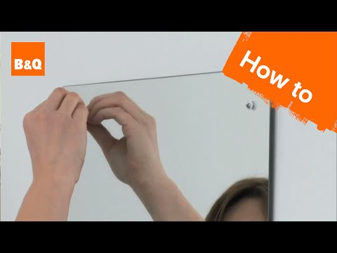 how-to-put-up-a-bathroom-mirror