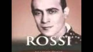 tino rossi les roses blanches lyrics youtube