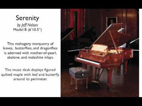 M. Steinert & Sons Celebrates 150 Years With Steinway,  Boston, And Essex Pianos.