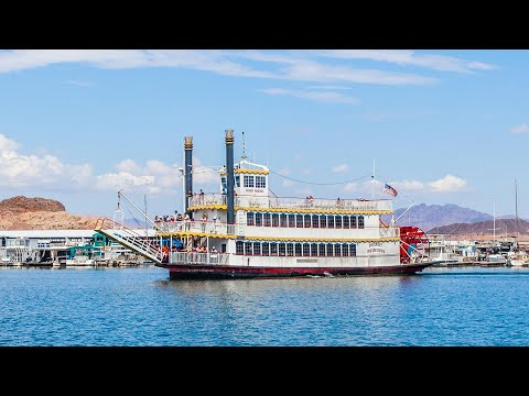 Las Vegas - Hoover Dam Tour With Lake Mead Cruise
