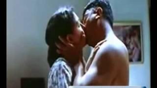 Gauthami Kamal Kiss Compilation