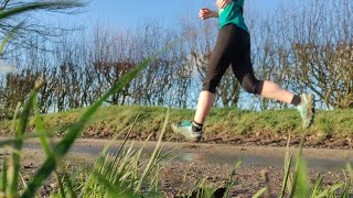 Run with Me | Start of Marathon Training 🏃🏼♀️